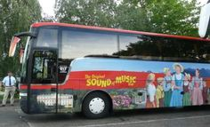 Austria - Salzburg Sound of Music Tour (Yes, totally did this, loved every second!)