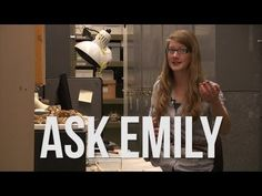 Ask Emily #1