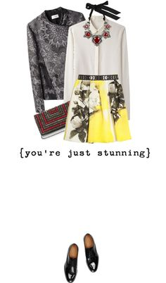 """""""Again"""" by frutini ❤ liked on Polyvore"""