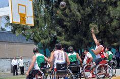 Nezahualcóyotl, Méx. 28 Abril 2013.  El deporte es una excelente variante educativa, pues a través de él se logra tener  buenos deportistas y mejores personas.