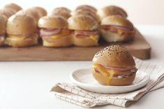 party-ham-sandwiches-114695 Image 1