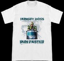 PHILADELPHIA EAGLES SUPER BOWL CHAMPS HUNGRY DOGS RUN FASTER JASON KELCE T-SHIRT
