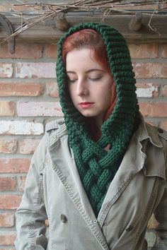 Ravelry: Knit Woven Scarf pattern by Tessa D'Achille