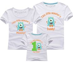 ***PLEASE LEAVE US A NOTE WITH THE FOLLOWING INFORMATION***  AT CHECK OUT PUT THE BIRTHDAY CHILD   CHILD'S NAME AND AGE YOU WOULD LIKE ON THE SHIRT IN NOTES TO SELLER.    1)Pick sizes - Specify desired design for each size - Write it as you want it to show on the shirt! EXAMPLE: 18 months one