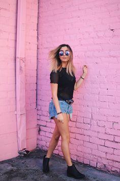 Instagram Worthy Walls in LA