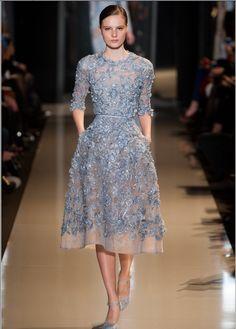 Elie Saab Haute Couture P/E 2013