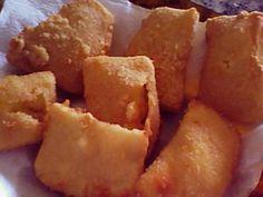 Receita de Queijo empanado - Tudo Gostoso
