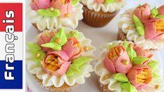 Douille a fleurs - Douille fleur magique - Comment faire des fleurs avec...