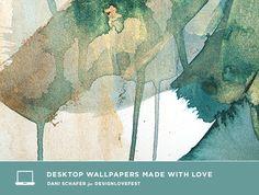 dani schaefer desktop download | designlovefest
