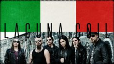 Lacuna Coil - Italy
