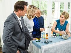 Kym Douglas's New Years' DIYs are great addition to your beauty routine! Don't miss Home & Family weekdays at 10a/9c on Hallmark Channel