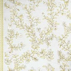 ISABEL - CHARLOTTE MOSS FABRICS - VERBENA - Floral/Foliage - Shop By Pattern - Fabric - Calico Corners $32.34
