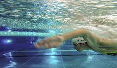 Perfekt Kraul schwimmen - Die 15 besten Technikübungen