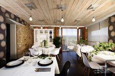 Casa Alaman, Casa Rural, Centenero | Habitaciones & zonas comunes Table Settings, Rural House, Houses, Place Settings, Tablescapes