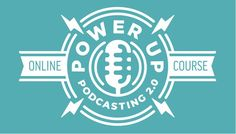 This Power-Up Podcasting® Course is great for Web Design - Seo Traffic Courses. Learn what you need to before you make money online. Internet Marketing Course, Starting A Podcast, Success And Failure, Marketing Plan, Online Courses, Study Tips, Make Money Online, Online Business, Things To Think About