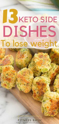 Check out 13 keto side dishes . The easy keto side dishes as well as keto side dishes vegetables only. The low carb keto side dishes to go along with any keto meal.