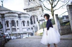 Le dressing de Leeloo: Dancer in Paris