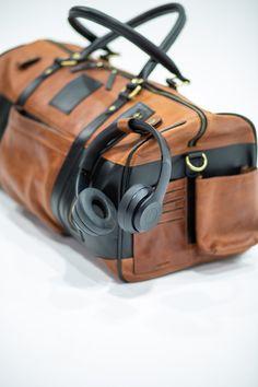 Sneak Peak - NEW DESIGN - ALL IN ONE GYM BAG ! - COMING SOON Leather Design, Leather Bag, Gym Bag, All In One, Bags, Fashion, Handbags, Moda, Dime Bags