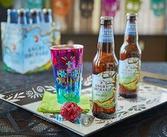 Spirit of Halloween + Angry Orchard want you to have a Haunted Cider Celebration!