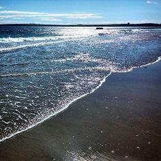 Sparkling sea jewel light at Reiss Beach in the far north of Scotland #lightlovers #light #beach #reissbeach #scotland #caithness #scottishhighlands. #Seascape #naturelover #barefoot www.havenhouseart.com