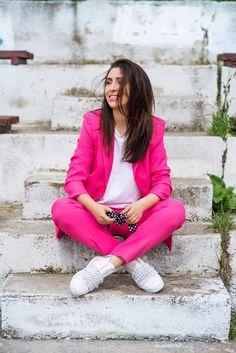 » Pink day everyday!Miu Miu