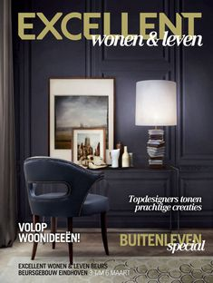 Top 100 Interior Design Magazines That You Should Read Part 2