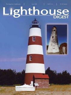 Lighthouse Day   You might not have realized it, but lighthouses have a very long history and are not located just along a coastline but on islands and at very large lakes such as the Great Lakes. Because they have always been important for safe navigation for boats and ships, you may have had an ancestor or two connected to a lighthouse.  #familytree #history #ancestors #genealogy #lighthouses #occupations