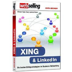 """Rezension und klare Kaufempfehlung für """"XING & LinkedIn – Die besten Erfolgsstrategien im Business-Networking"""""""
