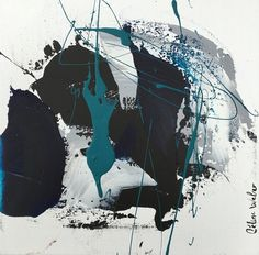 Céline Weber, Céline Weber Acrylique 50X50cm/2016 on ArtStack #celine-weber #art