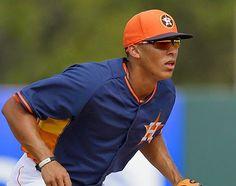 Las Gandes Ligas MLB: Carlos Correa