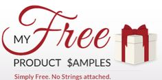 7 Sites to Get Free Samples Without Filling Out Surveys!1.Woman Freebies2. Free Stuff3. Sample A Day4. I Love Free Things5. Sweet Free Stuff6. My Free Product Samples7. Free Stuff TimesBonus:Freeflys