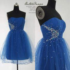 Very pretty pleated and beaded homecoming dress!  Pleated Homecoming Dress with Waist Beading  Style Code: 08661  $84  Get it here: http://www.outerinner.com/pleated-homecoming-dress-with-waist-beading-pd-08661-0.html?k=08661  #homecomingdress #formaldresses #outerinner