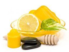 ¿Axilas oscuras? Evítalas, 10 remedios caseros - 2. Limón milagroso