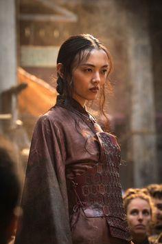 """Game Of Thrones"" - Fünfte Staffel - Szenenbild (Foto: 2014 Home Box Office"