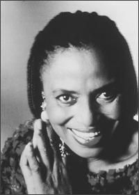 Miriam Makeba, Mother Africa - I heard her music when I was in college and fell in love with her voice, her sound.  She was a feminine, gentle, strong willed woman whom the continent adored.