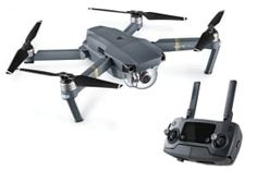 DJI Mavic Pro RC Drone -VS- GoPro Karma RC Drone