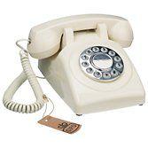 Another retro phone