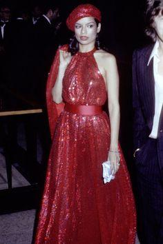 Bianca Jagger   Sharan B