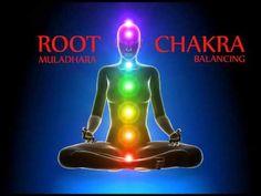 Root Chakra Meditation ➤ Activating Qi Flow