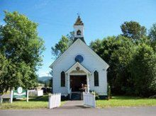 Cloverdale Chapel & Meetinghouse Advice, Cloverdale Chapel & Meetinghouse Tips, Oregon - Eugene, Bend, Medford, and surrounding areas