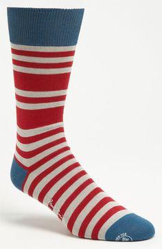 Paul Smith Accessories Odd Bizmark Socks   Nordstrom