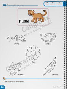 Trazos y Letras Nº1 1, Education, Comics, Emilio, Fictional Characters, Joseph, Facebook, Texts, Home Preschool