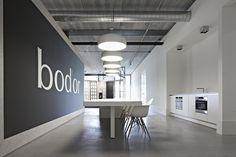 BOD'OR PRESENTATION, Oostzaan, 2011 - M+R interior architecture