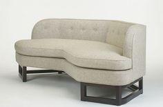 427: Edward Wormley / sofa, model 6329 < Modern Design, 30 March 2008 < Auctions | Wright