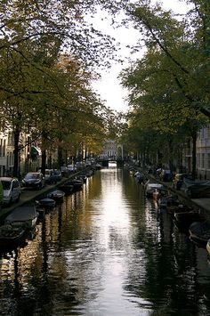 Amsterdam - Netherlands (Photo by Enio Paes Barreto)