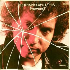 That was yesterday: Bernard Lavilliers - Pouvoirs (1979)