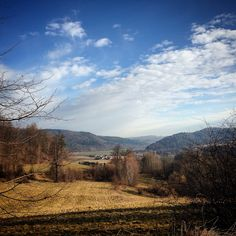 Widok na Pilchowice