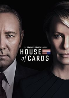 House of Cards: Season 4 (Blu-ray + UltraViolet), 2016 Amazon Hot New Releases Blu-ray  #DVD