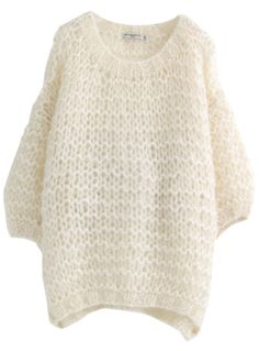 Mes Demoiselles... Paris • Knitted Sweater