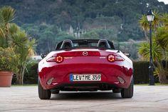 Mazda MX-5 - król powrócił